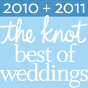 Michelle Stern Beauty | The Knot: Best of Weddings 2010-2011