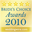 Michelle Stern Beauty | Wedding Wire Bride's Choice Awards 2010