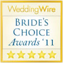 Michelle Stern Beauty | Wedding Wire Bride's Choice Awards 2011
