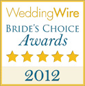Michelle Stern Beauty | Wedding Wire Bride's Choice Awards 2012