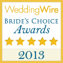 Michelle Stern Beauty | Wedding Wire Bride's Choice Awards 2013